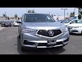 2017 Acura MDX Los Angeles, Glendale, Pasadena, Cerritos, Alhambra, CA 24696