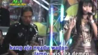 Tarling DIAN ANIC 2010 Selingkuh Demenan.
