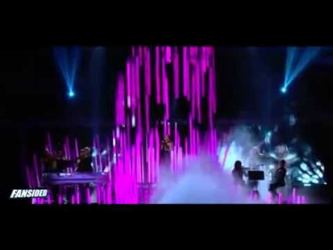 Ariana Grande - Just a Little Bit of Your Heart (Live Grammy 2015 HD!)