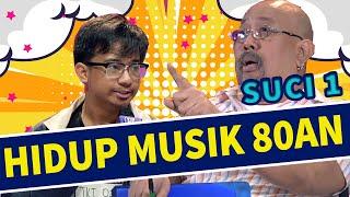 Audisi Stand Up Jati: Musik-musik Bagus Tahun 80an Hingga 90an - SUCI 1