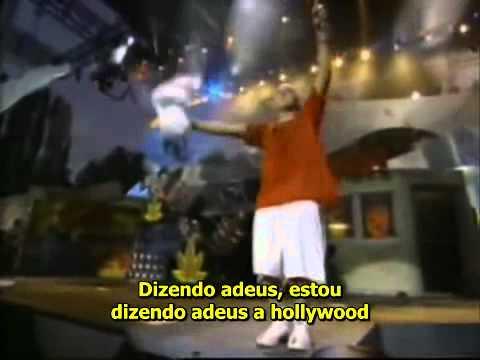 Eminem - Say Goodbye Hollywood [Legendado]