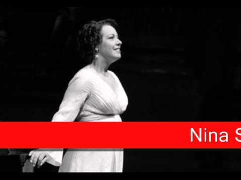 Nina Stemme: Wagner - Tannhäuser, 'Dich, teure Halle'