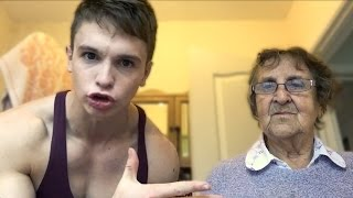 MY NAN THINKS SHE'S ARD Thumbnail
