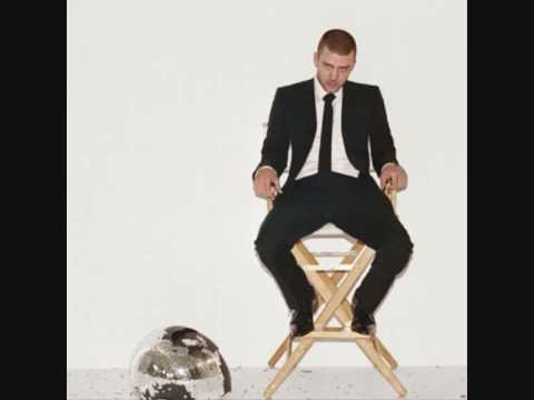 Justin Timberlake ft. T.I. - My Love