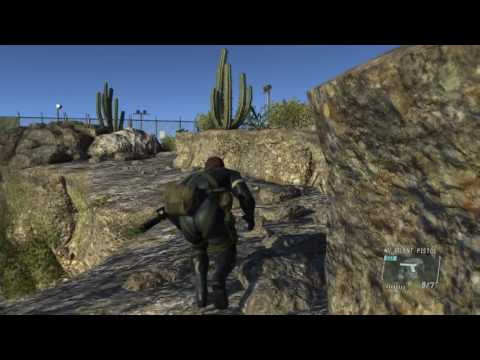 METAL GEAR SOLID V  GROUND ZEROES 20140619182653 |