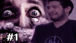 Rise Of Nightmares Kinect FULL CAM w/Nova Ep.1 - I AM THE CONTROLLER