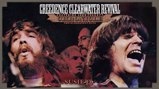Creedence Clearwater Revival - Suzie Q. (Official Audio)
