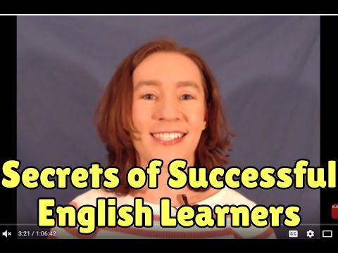 Secrets Of A Successful Family from YouTube · Duration:  27 minutes 32 seconds