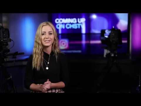 Carlsbad High School's Award-Winning Broadcast Journalism Program