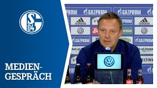 Video Gol Pertandingan Schalke 04 vs FSV Mainz 05