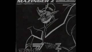 Mazinger Z Battle Theme Isao Sasaki thumbnail