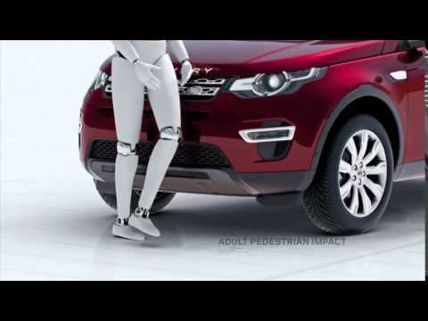 land-rover-discovery-sport- -pedestrian-airbag