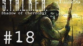 Zagrajmy w S.T.A.L.K.E.R. Cień Czarnobyla - #18 Elektrownia
