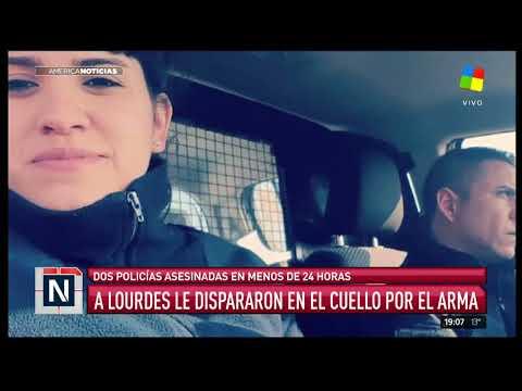 El esposo de Lourdes: Estoy muerto en vida