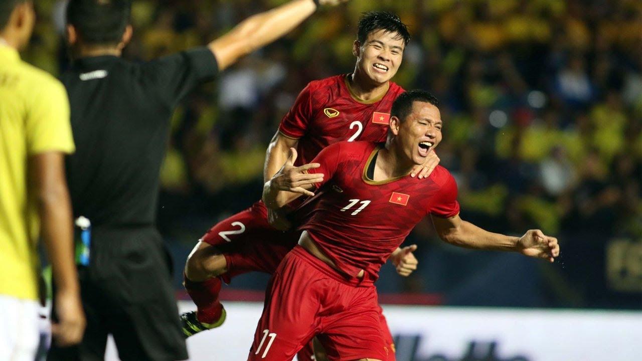 FULL | Thái Lan 0-1 Việt Nam | Chi Núi Tiền Tổ Chức Giải Chỉ Muốn Đánh Bại Việt Nam Và Cái Kết Cay..