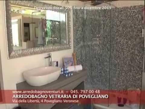 arredobagno vetraria di povegliano - youtube - Arredo Bagno Povegliano