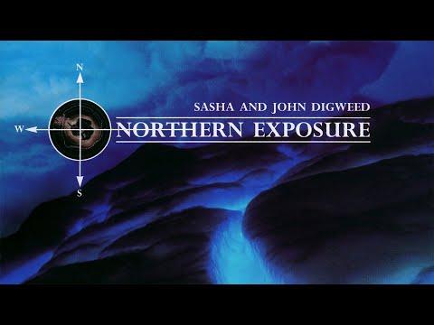 Sasha & John Digweed - Northern Exposure (CD1)