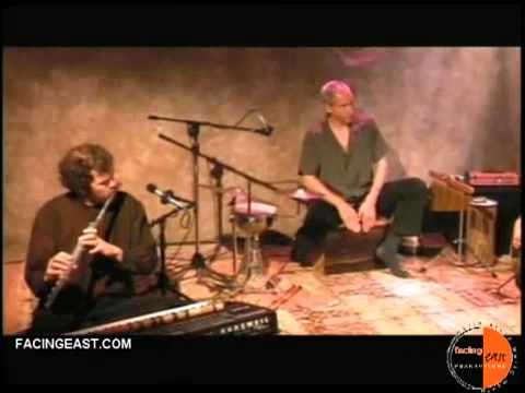 Facing East Trio , World Music group