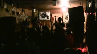 GORE AND CARNAGE - Live in Slovakia 2011