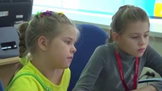 Видеоролик о Пензенском региональном центре Президентской библиотеки имени Б. Н. Ельцина