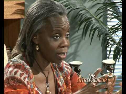The Entrepreneur TV Series Episode 3