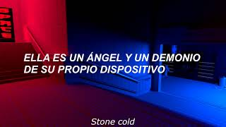 God save our young blood - BØRNS, Lana Del Rey (Español)
