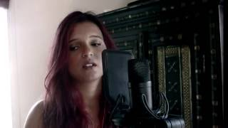 """Cover """"just say you won't let go"""" James Arthur By Sonia Corbin"""