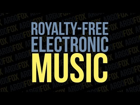 Digital Math – Journey (Part 2) [Royalty Free Music]