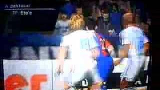 Gol Pro Evolution Soccer 2007 XBOX 360