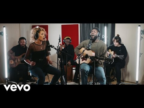 Jake Isaac - Long Road (Our Lives Sessions) ft. Ella Eyre