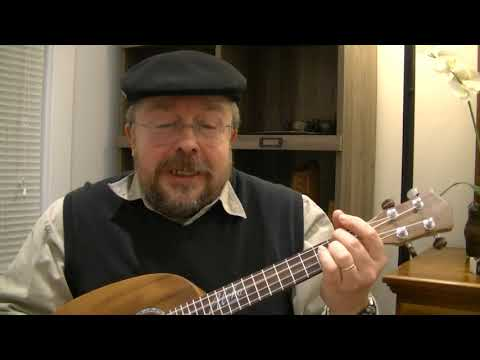 "Willard Losinger Performs ""Le Gorille"" by Georges Brassens, with Ukulele Accompaniment Mp3"