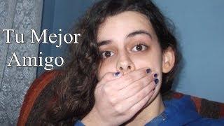 """Video """"Tu mejor amigo"""" cover - original by HMAlvaro [Kriqued] download MP3, 3GP, MP4, WEBM, AVI, FLV Juli 2018"""