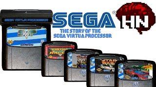 Historicnerd: Sega