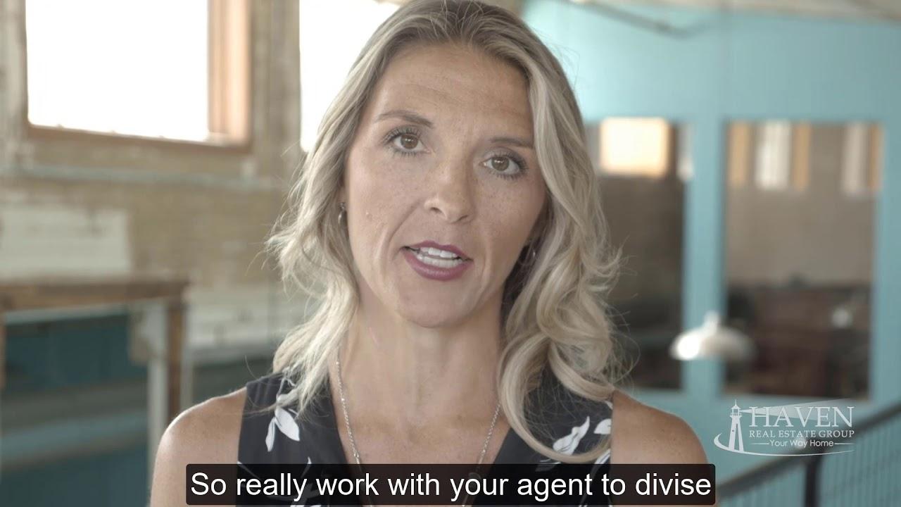 Spokane Realtor Elizabeth Sorensen shares a PRO real estate tip for Home Sellers
