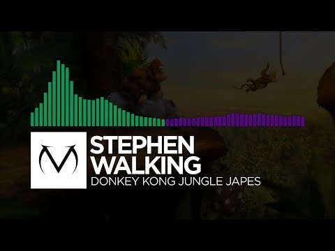 [Moombahcore/Dubstep] - Stephen Walking - Donkey Kong Jungle Japes [Free Download]