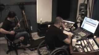 "Whitechapel ""The Corrupted Sessions"" Episode 1: Drums"