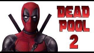 ДЕДПУЛ 2 РУССКИЙ ТИЗЕР-ТРЕЙЛЕР Deadpool 2
