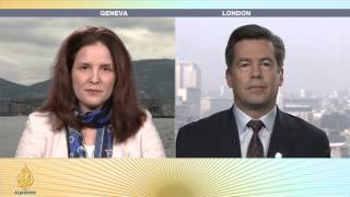 Counting the Cost - Extra - Beate Andrees and Nick Grono on human trafficking