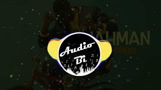 Download Jahman X-Press - Def Si Code (AudioBi)