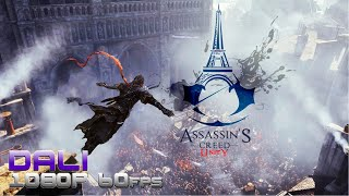 Assassin's Creed® Unity PC Gameplay 1080p 60fps