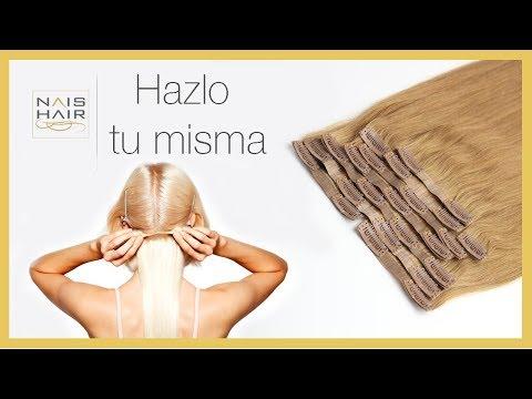 Tratamientos caseros para el pelo danado y seco