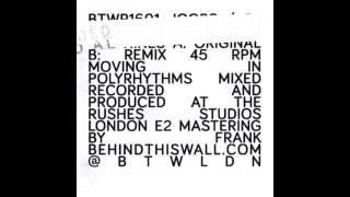 JoOrs & Dj Stingray – The Nines (Remix)