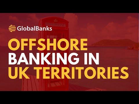 Offshore Banking in UK Territories