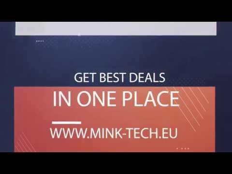 Mink-Tech Promo video 2017