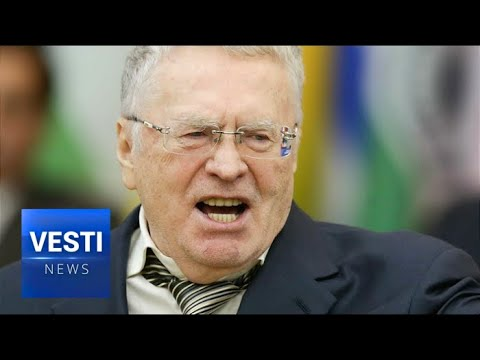 Zhirinovsky: Trump Gave Jerusalem to Israel to Get American Jew-Controlled Media Off His Back