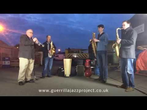 Guerrilla Jazz Project