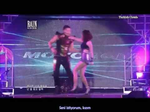 Bi Rain - You (Turkish Subs)