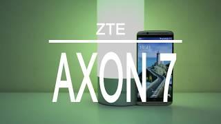 ZTE Axon 7 Review - Smartphone Murah Kualitas Mantap