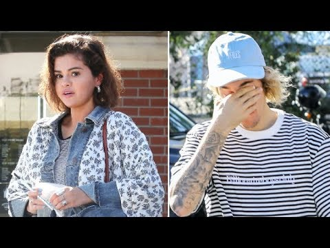Justin Bieber Concerned About Selena Gomez As She Leaves Psychiatric Facility