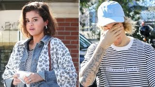 Justin Bieber Concerned About Selena Gomez As She Leaves Psychiatric Facility Video